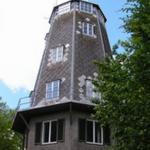 Tårnet i Svanninge Bakker.